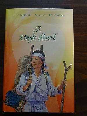 A Single Shard **1st: Park, Linda Sue