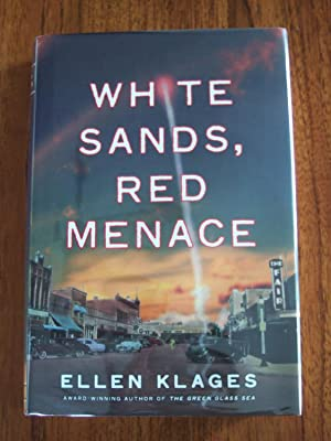 White Sands, Red Menace: Klages, Ellen