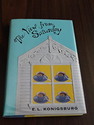 The View from Saturday: Konigsburg, E. L.