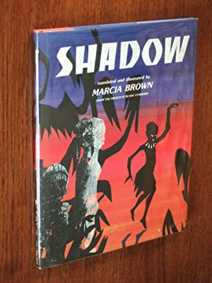 Shadow: Brown, Marcia; Cendrars, Blaise