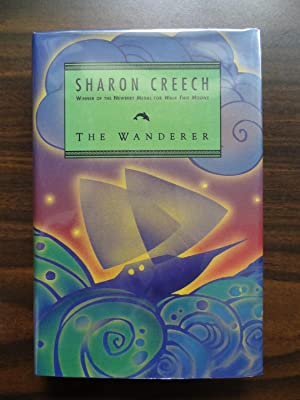 The Wanderer: Creech, Sharon