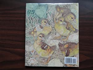 The Ugly Duckling *Signed 1st Caldecott Honor: Pinkney, Jerry. Hans Christian Anderson.