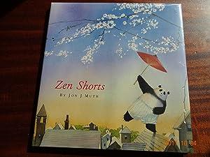 Zen Shorts: Muth, Jon J.