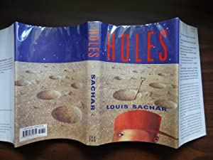 Holes *1st: Sachar, Louis; Sacher