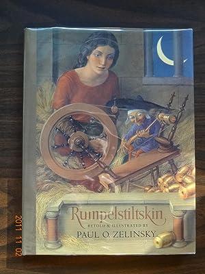 Rumpelstiltskin: Zelinsky, Paul O.