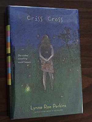Criss Cross: Perkins, Lynne Rae