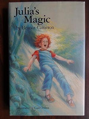 Julia's Magic: Cameron, Eleanor