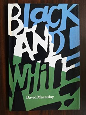 Black and White: Macaulay, David