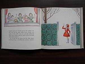 The Doll in the Window: Bianco, Pamela