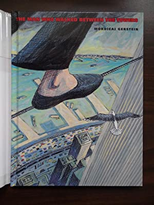 The Man Who Walked Between the Towers: Gerstein, Mordicai
