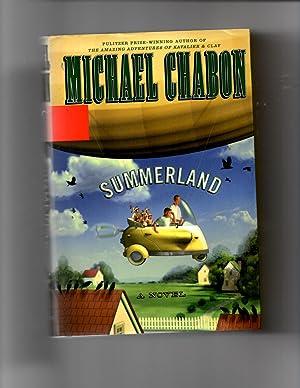 Summerland: Chabon, Michael