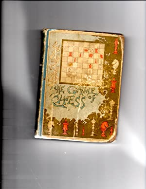 The Game of Chess: Staunton, Howard