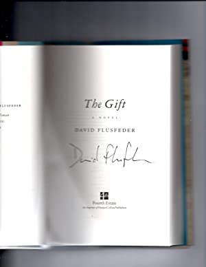 The Gift: Flusfeder, David