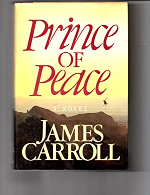 Prince of Peace: Carroll, James