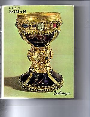 L'Ancien Royaime de Leon Roman: Gonzalez, Antonoio V.