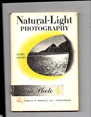 Natural-Light Photography: Adams, Ansel