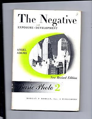 The Negative: Adams, Ansel