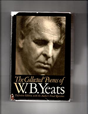 Collected Poems of W.B.Yeats: Yeats, William Butler