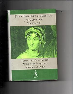 The Complete Novels of Jane Austen, Vol.: Austen, Jane