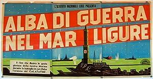 Nel mare di Livorno: Italia e Inghilterra
