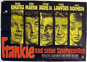 Frankie Und Seine SpieГџgesellen
