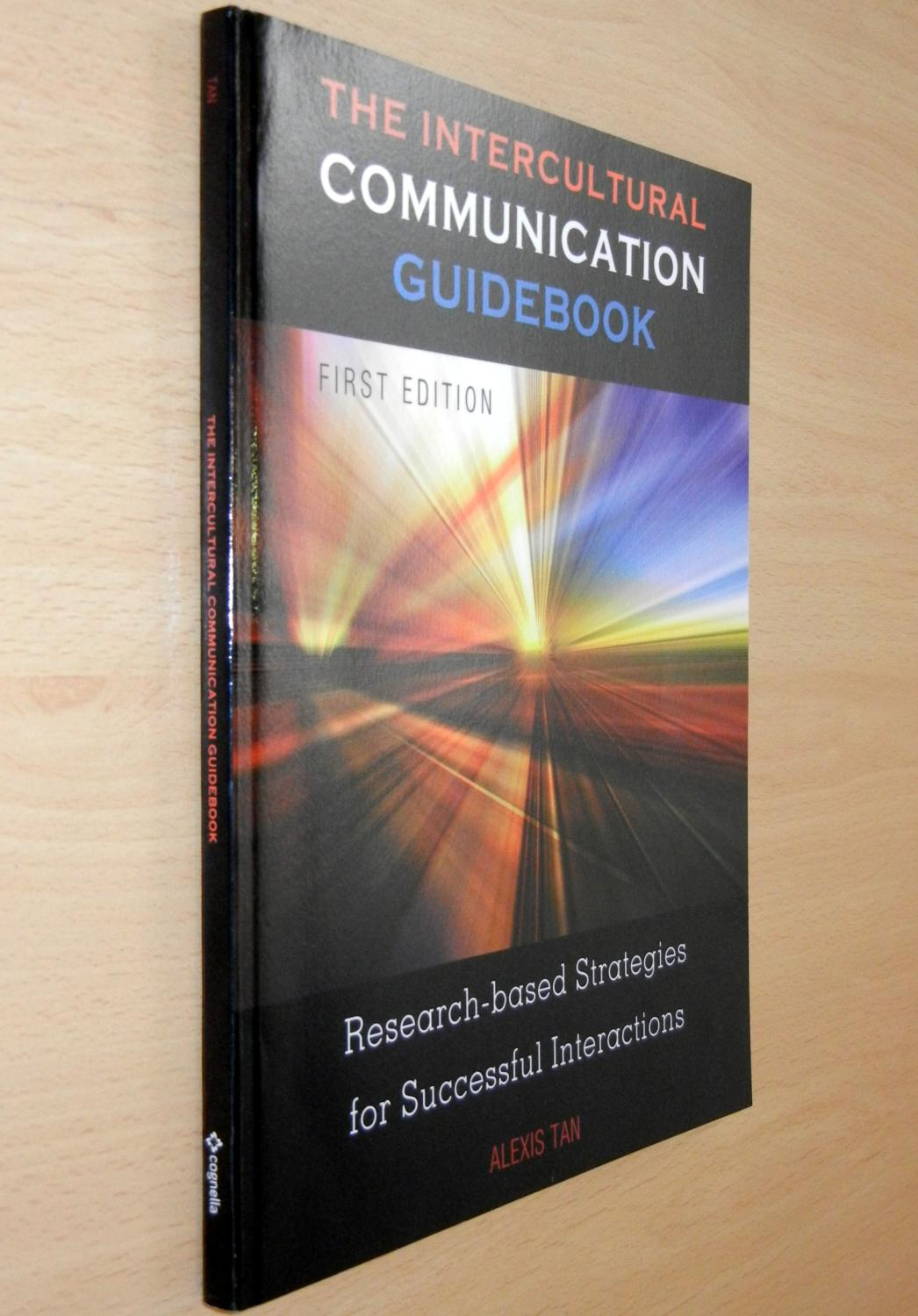 The Intercultural Communication Guidebook: