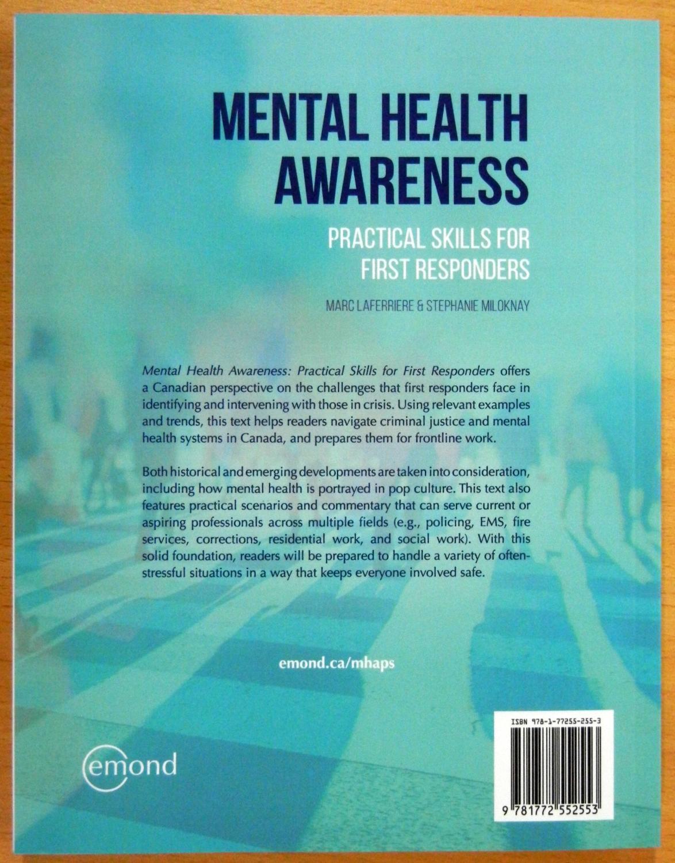 Mental Health Awareness: Practical Skills