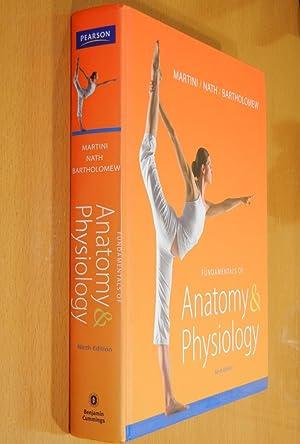 Fundamentals of Anatomy & Physiology (Ninth Edition): Martini, Frederic H.;