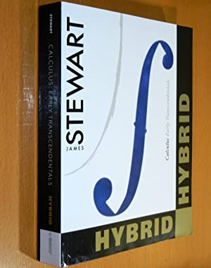 Calculus: Early Transcendentals (Seventh Edition - Hybrid): Stewart, James