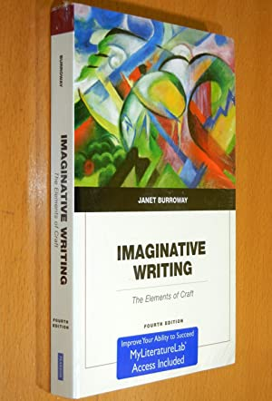 imaginatative writing
