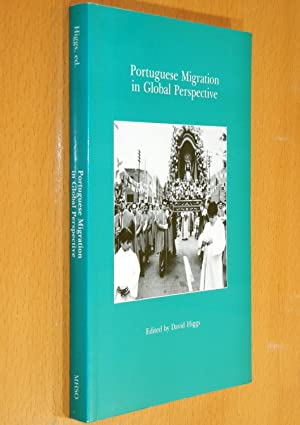 Portuguese Migration in Global Perspective