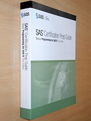9781607649243 sas certification prep guide base programming for sas certification prep guide base programming for fandeluxe