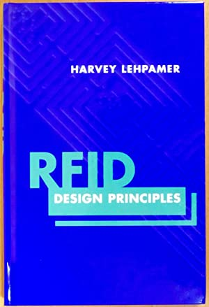 RFID Design Principles: Lehpamer, Harvey