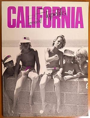 California: Alapetite, Bernard
