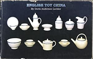 English Toy China