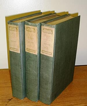 Memoirs of Louis XIV and the Regency in Three Volumes Complete