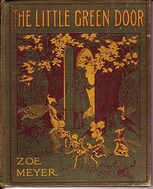 Little Green Door: Meyer, Zoe