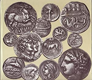 Lebanon: It's God's Legends and Myths Illustrated by Coins/Le Liban: Ses dieux, ses mythes et ses...