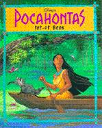 Disney's Pocahontas Pop-Up Book