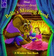 Disney's Beauty and the Beast: Belle's Missing Book (Disney's Beauty and the Beast)