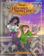 Disney's the Hunchback of Notre Dame A Pop-Up Book