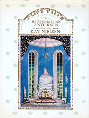 Fairy Tales by Hans Christian Andersen (A Studio book)