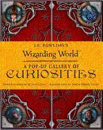 J. K. Rowling's Wizarding World, A Pop-Up: Diaz, James (paper