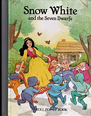 Snow white and the Seven Dwarfs: A Troll Pop-Up Book