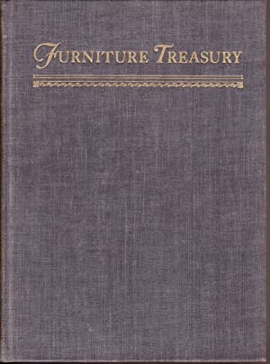 Furniture Treasury Volume 2