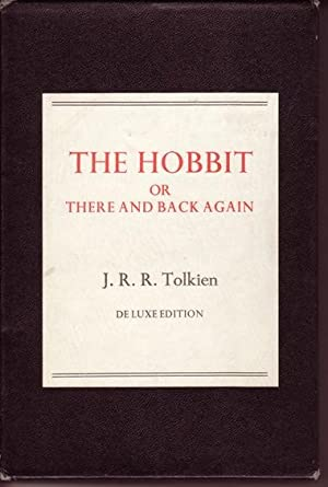 Hobbit or There and Back Again: Tolkien, J. R.