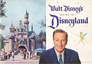 Walt Disney's Guide to Disneyland