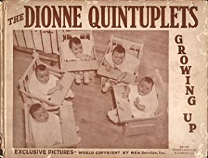 The Dionne Quintuplets Growing Up