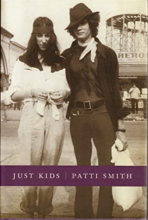 Just Kids From Brooklyn to the Chelsea: Smith, Patti