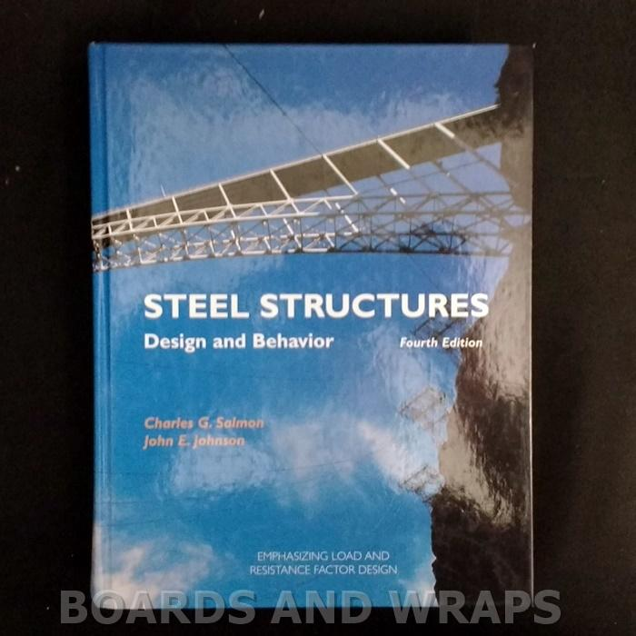 Structures pdf steel salmon